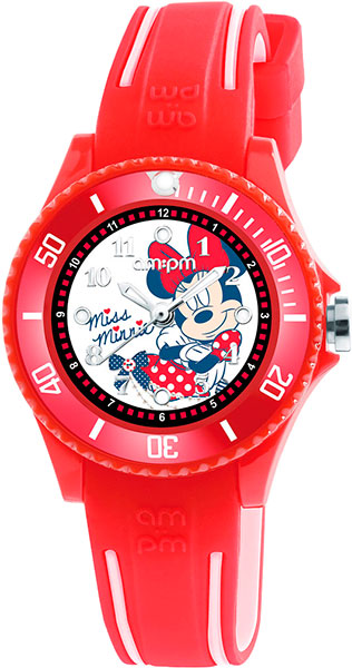 Детские часы AM:PM DP186-K474