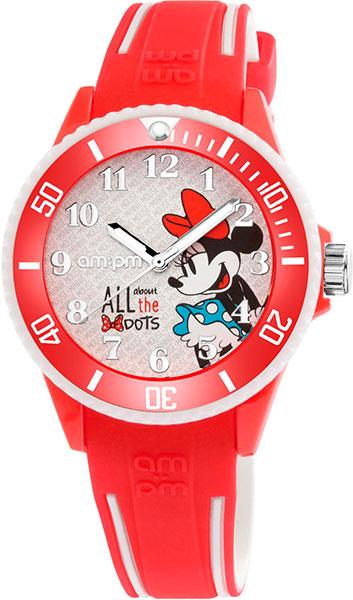 Детские часы AM:PM DP187-U473 am pm dp187 u467