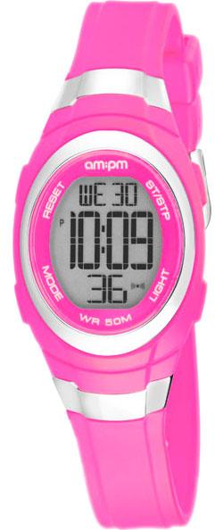 Женские часы AM:PM PC109-L053
