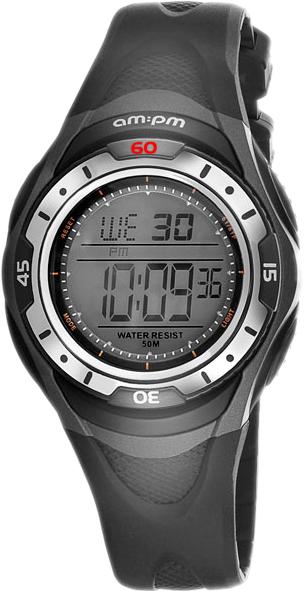 Мужские часы AM:PM PC110-U057