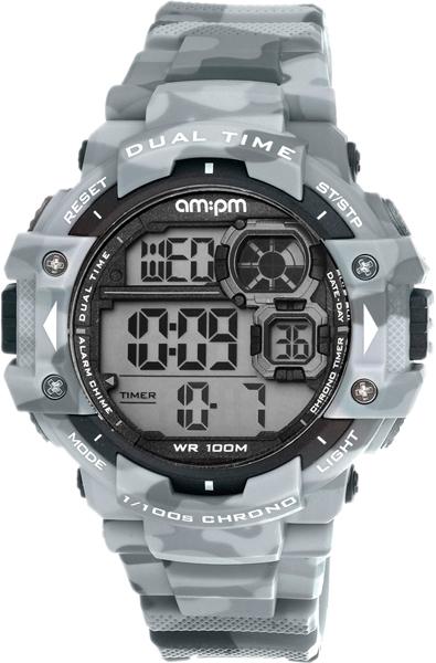 Мужские часы AM:PM PC162-G392