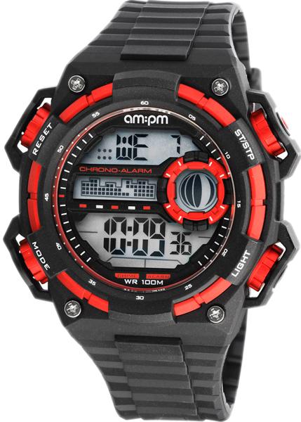 Мужские часы AM:PM PC163-G394