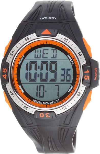 Мужские часы AM:PM PC169-G413