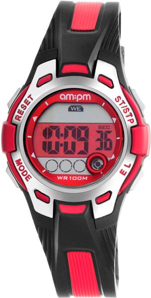 Мужские часы AM:PM PC172-U422