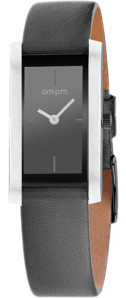 Женские часы AM:PM PD105-L037 панель д ванны am pm sense 170см