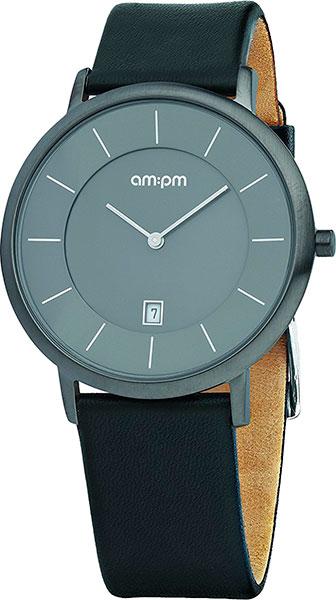 Мужские часы в коллекции Design Мужские часы AM:PM PD107-G046 фото