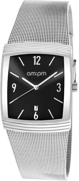 Мужские часы AM:PM PD134-G157.