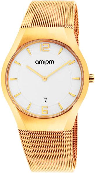 Мужские часы AM:PM PD135-G165