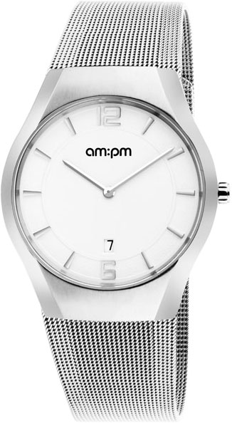 Мужские часы AM:PM PD135-G166.