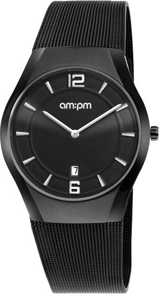 Мужские часы AM:PM PD135-G168