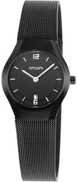 цена на Женские часы AM:PM PD135-L172