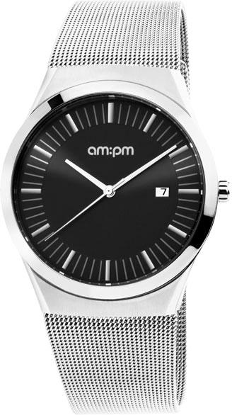 Мужские часы AM:PM PD136-U173