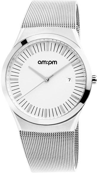 Мужские часы AM:PM PD136-U174