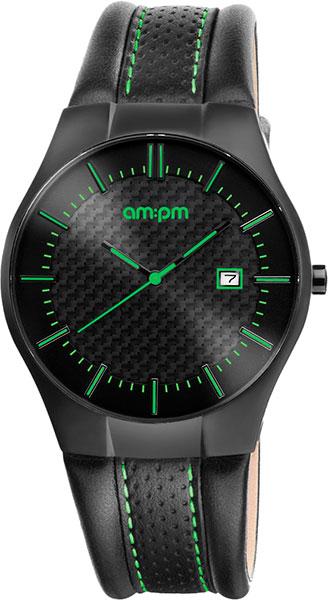 Мужские часы AM:PM PD144-U279