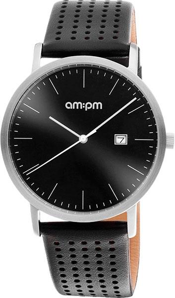 Мужские часы AM:PM PD148-U308