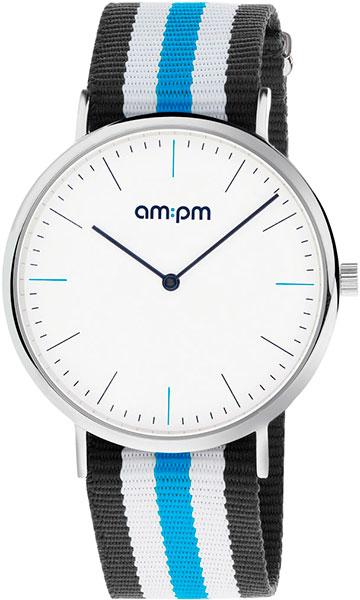 Мужские часы AM:PM PD159-U375.
