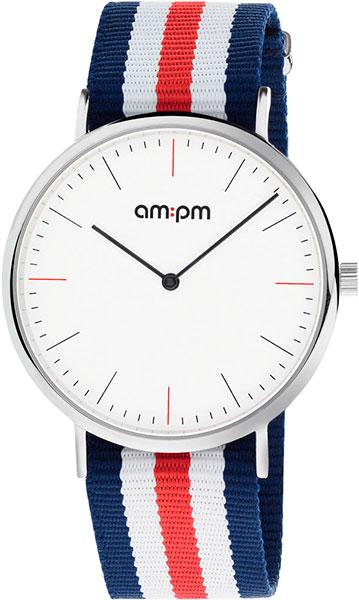 Мужские часы AM:PM PD159-U378