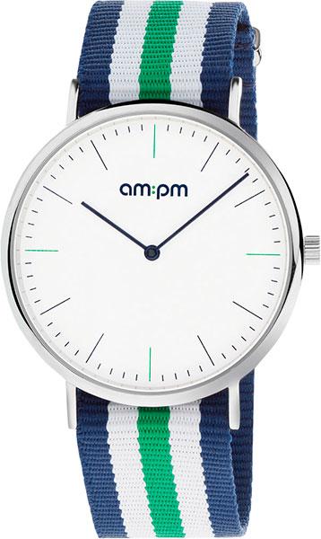Мужские часы AM:PM PD159-U454.