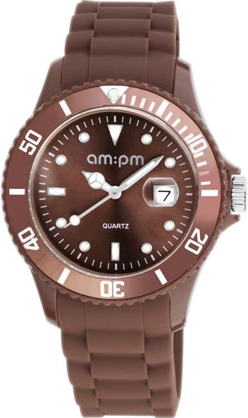 Мужские часы AM:PM PM139-G200