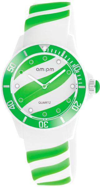 Мужские часы AM:PM PM139-U261 цена