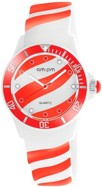 Мужские часы AM:PM PM139-U262 цена