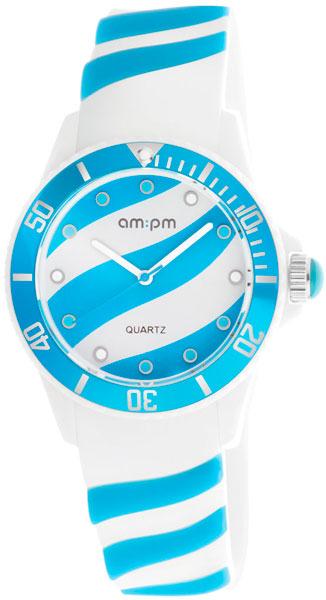 Мужские часы AM:PM PM139-U265 цена