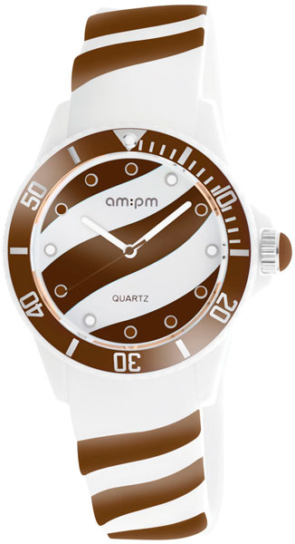Мужские часы AM:PM PM139-U266 цена