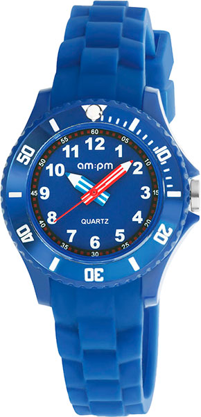 Детские часы AM:PM PM142-K241 мужские часы am pm pm139 u213