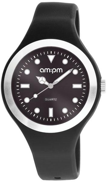 Мужские часы AM:PM PM143-U245 цена и фото