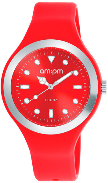 Мужские часы AM:PM PM143-U251 цена и фото
