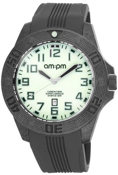 Мужские часы AM:PM PM153-G337 недорого
