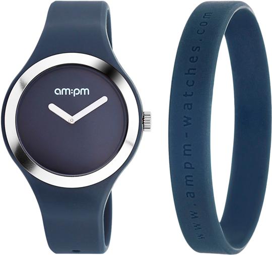 Мужские часы AM:PM PM158-U371-K1