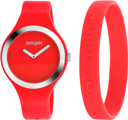 Мужские часы AM:PM PM158-U372-K1