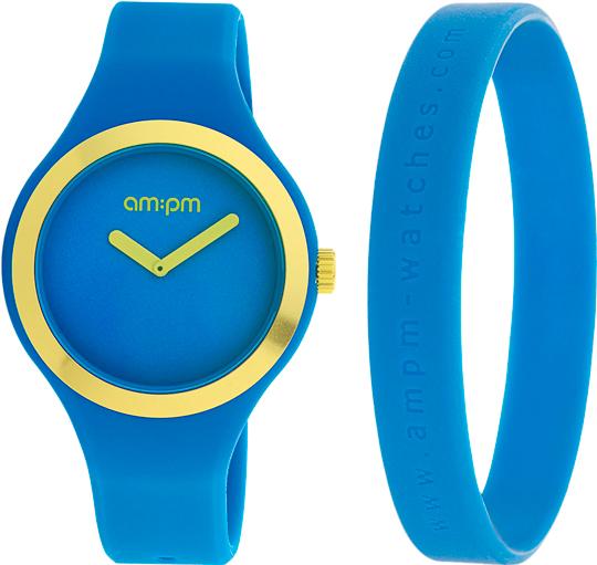 Мужские часы AM:PM PM158-U373-K1