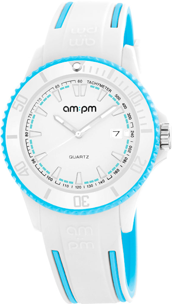 Мужские часы AM:PM PM191-U496