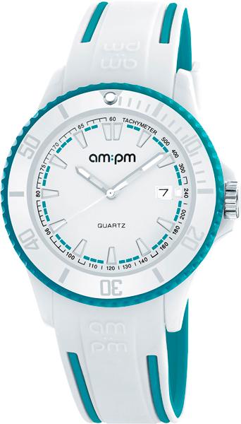Мужские часы AM:PM PM191-U503