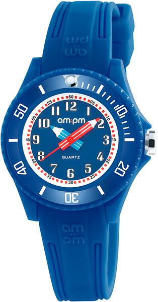 Купить Детские Часы Am:pm Pm192-K509