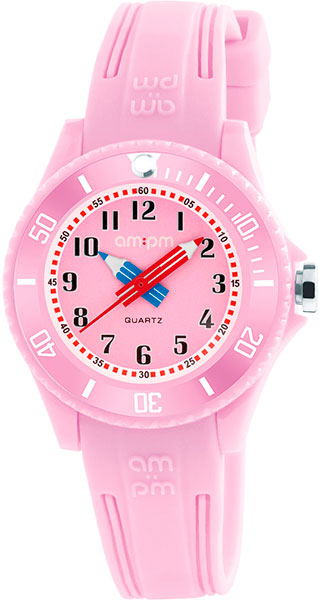 Детские часы AM:PM PM192-K513 мужские часы am pm pm139 u213