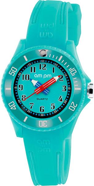 Купить Детские Часы Am:pm Pm192-K515