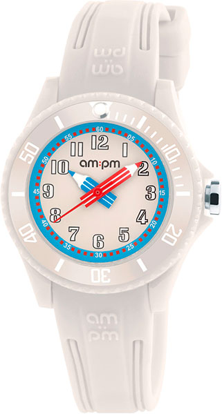 Детские часы AM:PM PM192-K516 мужские часы am pm pm139 u213