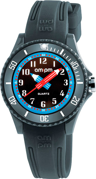 Детские часы AM:PM PM192-K518 мужские часы am pm pm139 u213