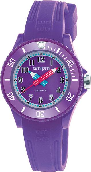 Детские часы AM:PM PM192-K520 мужские часы am pm pm139 u213