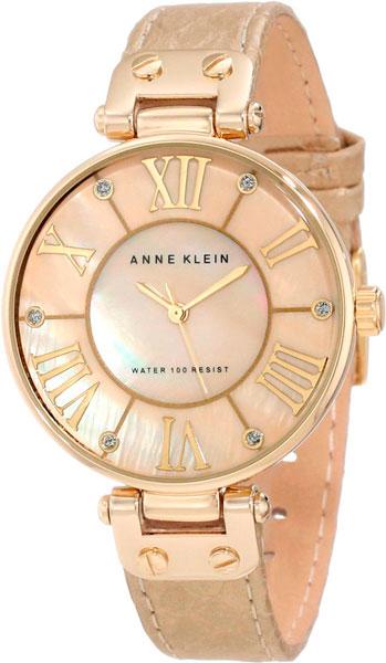 Женские часы Anne Klein 1012GMGD все цены