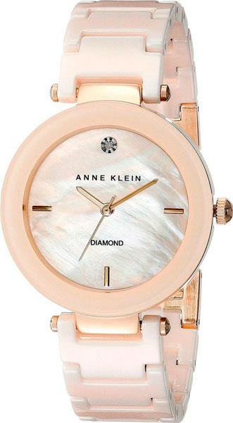 цена Женские часы Anne Klein 1018IVGB-ucenka онлайн в 2017 году