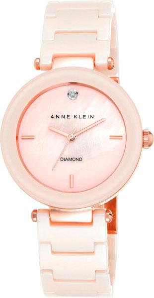 Женские часы Anne Klein 1018PMLP anne klein 1442 bkgb