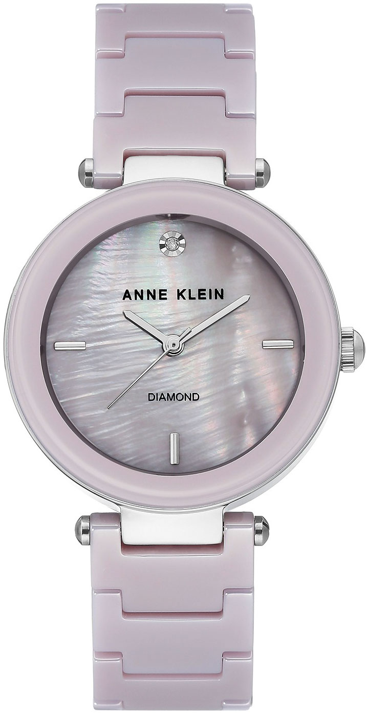 Женские часы Anne Klein 1019LVSV