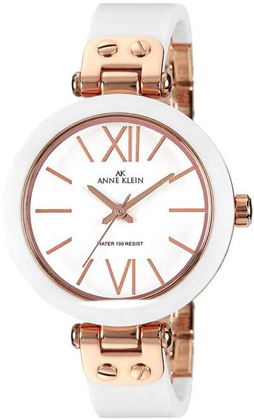 Женские часы Anne Klein 1196RGWT anne klein 1196 rgwt