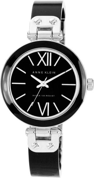 Женские часы Anne Klein 1197BKBK anne klein 1197 bkbk