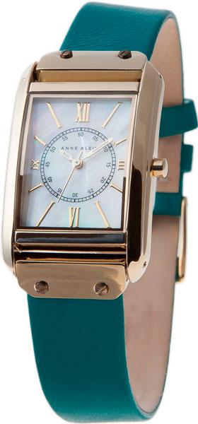 Женские часы Anne Klein 1208MPTQ