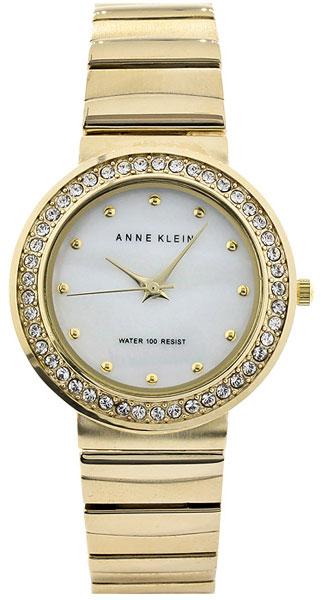 Женские часы Anne Klein 1330MPGB-ucenka anne klein 1442 bkgb